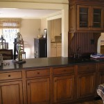 Custom bar cabinetry in Sudbury MA