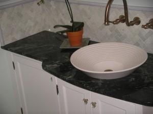 Custom bath in Concord MA