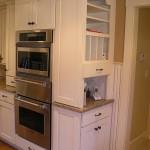 Custom kitchen in Sudbury MA