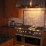 Custom kitchen in Wayland MA 2