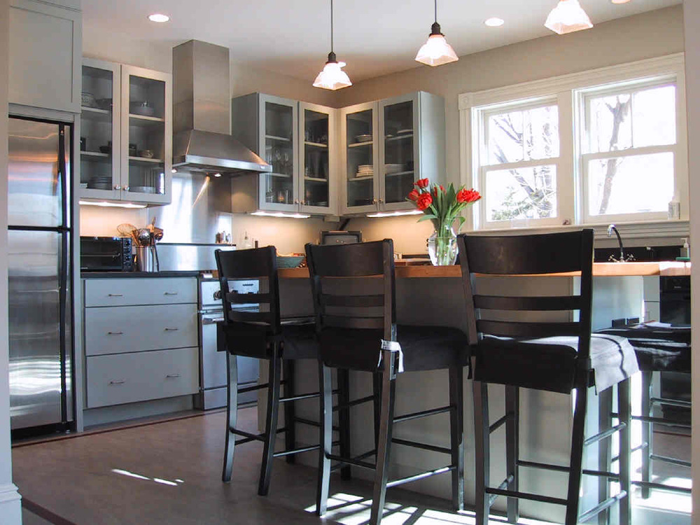 Kitchen Remodel Sudbury Ma