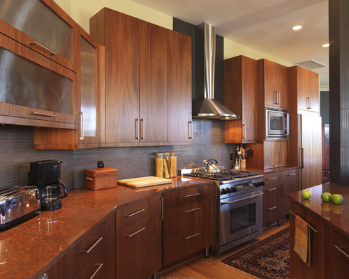 frameless cabinets | Acton Woodworks