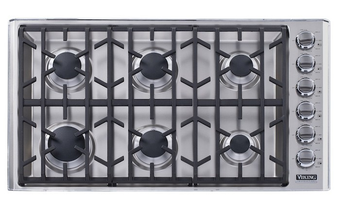 Affordable Electric Cooktops ~ Inch gas cooktops acton woodworks