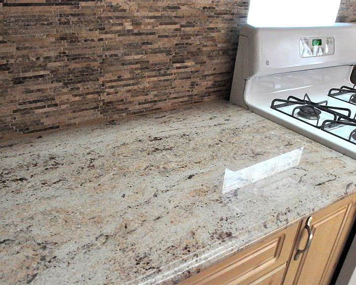 Counter Granite : Kitchen Countertop Options Acton Woodworks