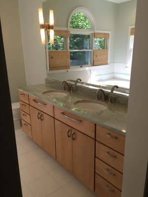 Home Bathroom Remodeling In Littleton Ma Acton Woodworks