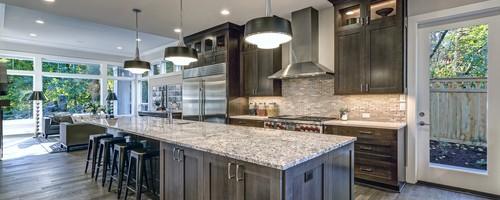 Kitchen Island Style Blog | Acton Woodworks
